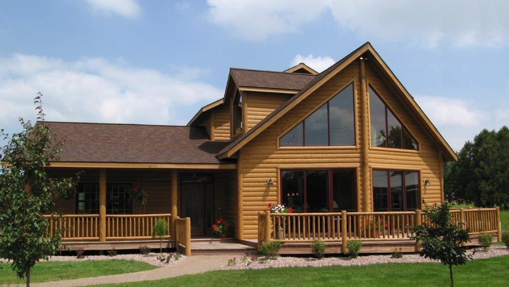 Stratford customized modular homes for Home by home